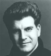 Daniel Sumegi