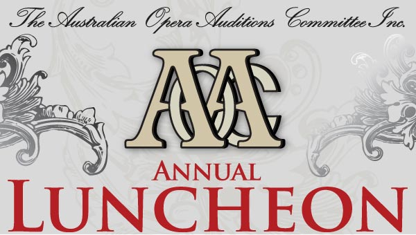 AOAC Annual Luncheon